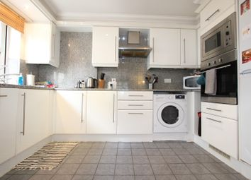 Thumbnail 2 bed flat to rent in Lisson Grove, London