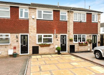 Thumbnail 2 bed terraced house for sale in Ladygate Lane, Ruislip, Middlesex