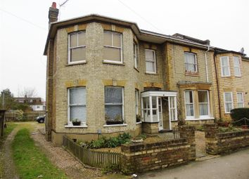 Thumbnail 1 bedroom flat to rent in St. Johns Road, Watford