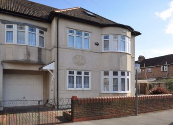 Thumbnail 5 bed property to rent in St. Chads Gardens, Chadwell Heath, Romford