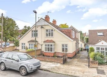 Thumbnail 5 bed semi-detached house for sale in Walkden Road, Chislehurst