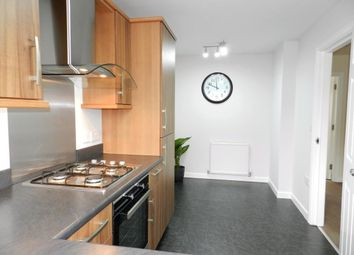 Thumbnail 4 bed town house to rent in High Street, Ossett