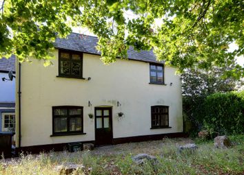 Thumbnail Cottage for sale in Goldcroft Common, Caerleon, Newport