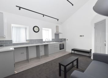 Thumbnail 2 bed flat for sale in Lower Foundry Street, Hanley