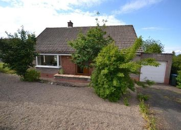 Thumbnail 2 bed detached bungalow to rent in Muirend Road, Perth