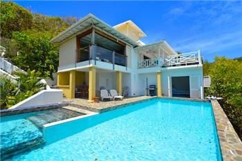 Thumbnail 5 bedroom property for sale in Grenadines, St Vincent And The Grenadines