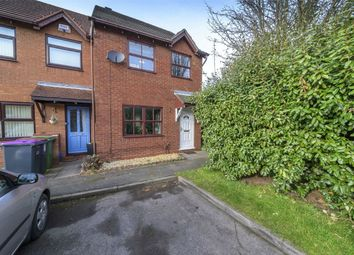 Thumbnail 2 bed end terrace house for sale in Round Oak Drive, Dothill, Shropshire