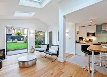 Thumbnail 4 bedroom semi-detached house for sale in Barrow Road, Streatham, London