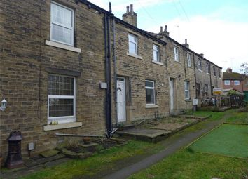 Thumbnail 2 bed terraced house to rent in Off Wakefield Road, Greenside, Huddersfield