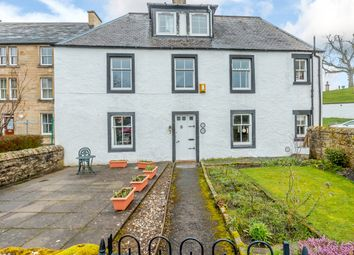 Thumbnail 4 bed detached house for sale in Village, Hawick, Roxboroughshire