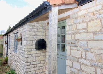 Thumbnail 2 bedroom detached house for sale in Marksbury, Bath