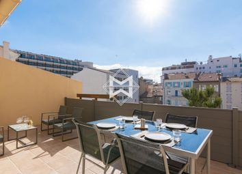 Thumbnail 1 bed apartment for sale in Cannes (Centre), 06400, France