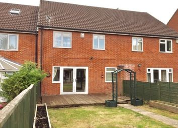 Thumbnail 3 bed property to rent in Carmichael Way, Basingstoke