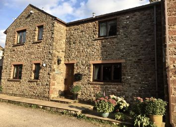 Thumbnail 3 bedroom detached house for sale in Beckside House, Murton, Appleby-In-Westmorland