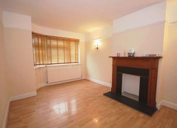 Thumbnail 2 bed maisonette to rent in Meadowview Road, Catford