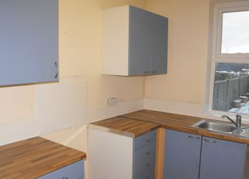 Thumbnail 3 bed terraced house to rent in Dowdeswell Street, Chesterfield