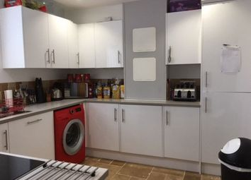 Thumbnail 2 bed flat to rent in Fox Lane, Winchester