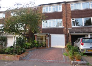 Thumbnail 4 bed terraced house for sale in Copthorne Gardens, Hornchurch