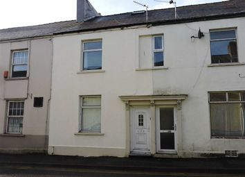 Thumbnail 2 bed detached house for sale in Water Street, Carmarthen