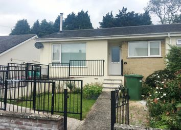 Thumbnail 2 bed bungalow to rent in Welsford Avenue, Wells