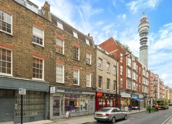 Thumbnail 2 bed flat for sale in Cleveland Street, Fitzrovia, London