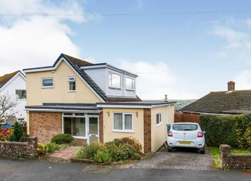 3 bed detached house for sale in Larch Close, Teignmouth TQ14
