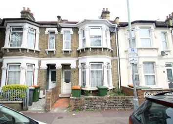 Thumbnail 1 bedroom flat for sale in Skeffington Road, East Ham, London