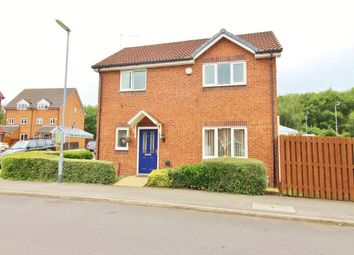 Thumbnail 2 bed semi-detached house for sale in Haverhill Grove, Wombwell, Barnsley