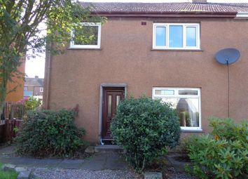 Thumbnail 3 bedroom semi-detached house to rent in Warout Brae, Glenrothes