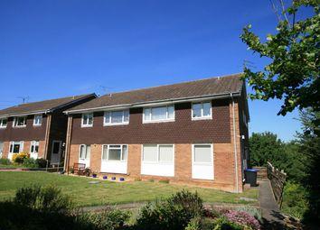 Thumbnail 2 bed maisonette for sale in Ilex Close, Hardingstone, Northampton