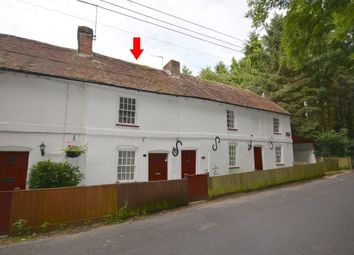 Thumbnail 2 bed cottage to rent in Eling Hill, Totton, Southampton