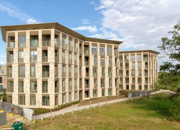 Thumbnail 1 bed flat to rent in The Oak Building, Rudduck Way, Cambridge, Cambridgeshire