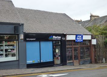 Thumbnail Commercial property for sale in Whytehouse Avenue, Kirkcaldy