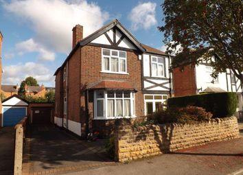 Thumbnail 4 bed detached house for sale in Violet Road, West Bridgford, Nottingham