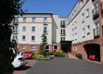 Thumbnail 1 bed flat for sale in Cumbrae Court, Largs, North Ayrshire, Scotland