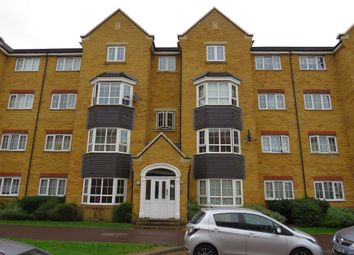Thumbnail 2 bed flat for sale in Henley Road, Queens Park, Bedford