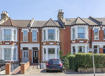 Thumbnail 2 bed flat for sale in Woodside, London