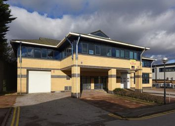 Thumbnail Industrial for sale in Unit 8, The Courtyard Buildings, Ryan Drive, Brentford