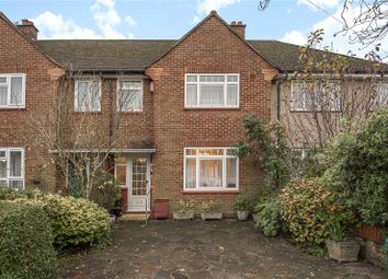 Thumbnail 3 bed terraced house for sale in Coniston Gardens, Pinner, Middlesex