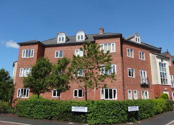 Thumbnail 1 bed flat for sale in Greenside, Cottam, Preston