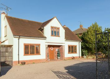 Thumbnail 3 bed cottage for sale in Twyford, Character Cottage With Potential