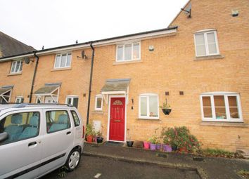 2 bed terraced house for sale in Hubbards Close, Uxbridge, Middlesex UB8