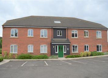 2 bed flat for sale in Savage Close, King's Lynn PE30