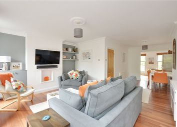 Thumbnail 4 bedroom property for sale in Timber Close, Chislehurst