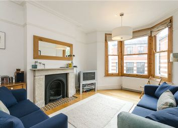 Thumbnail 2 bed flat for sale in Fieldway Crescent, London