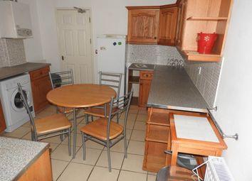 Thumbnail 2 bedroom flat to rent in Montpelier Terrace, Mount Pleasant, Swansea