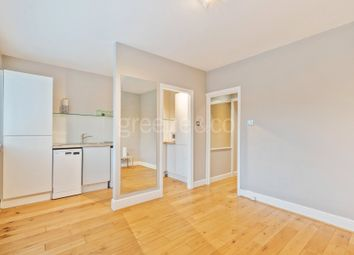 Thumbnail 1 bedroom flat to rent in Haverstock Hill, Belsize Park, London