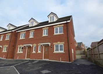 Thumbnail 3 bed property to rent in Rhodfa Morgan Drive, Llangunnor, Carmarthen