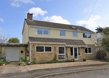 Thumbnail 5 bed detached house for sale in Forest Meadows, Hythe, Southampton