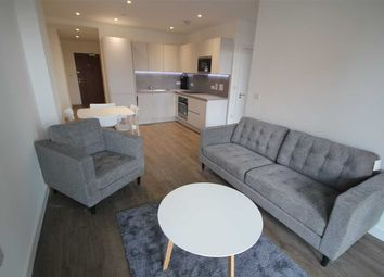 Thumbnail Flat to rent in Hartley Apartments, Perceval Square, Harrow